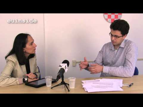 Zoran Aralica Interview