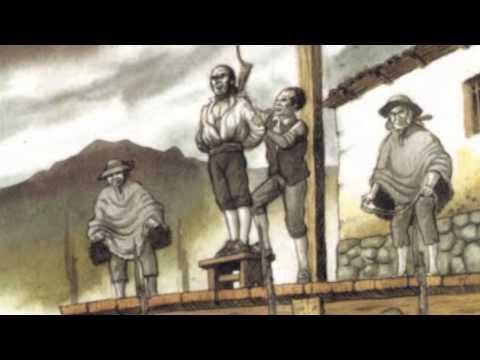 The Revolt of Túpac Amaru II