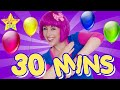Five Little Monkeys and Many More | Featuring Debbie Doo Original Songs Lets Star Jump and Others