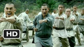Shaolin (2011) hd movie trailer