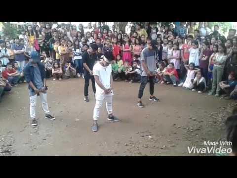 Wag muna DANCE Cover O.C Dawgs Ctcnts