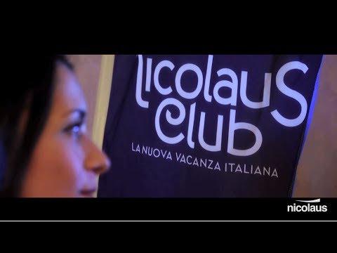 Nuova Sigla Nicolaus Club 2017