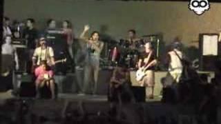 09 - Constelação Karina - FORFUN Ao Vivo KVA 02.04.2005