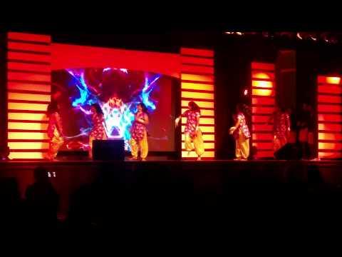 Perunal Dance 2015 part 1