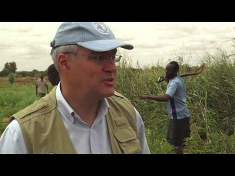 Somalia: The UN's Joint Resilience Programme in Action