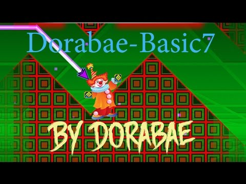 Geometry Dash - Clown Party :D - Dorabae-Basic7