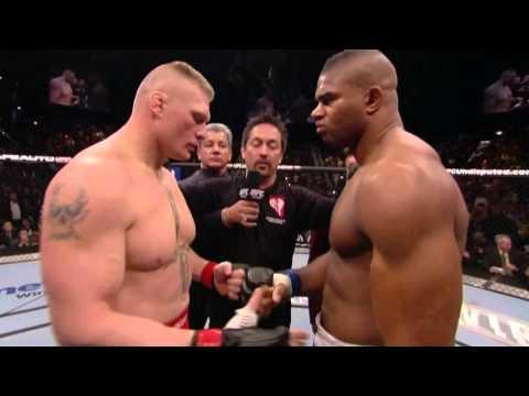 Brock Lesnar vs Alistair Overeem Ful Fight Link - YouTube