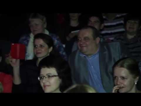 Видео, Финальный концерт   Народный Махор 2   Сегмент101 40 28 960 01 43 57 960