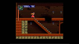 Castlevania: Rondo of Blood: Maria - 1 Credit