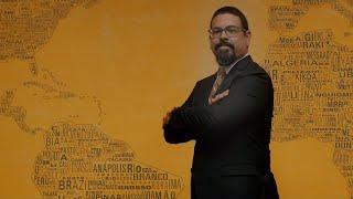 DR FERNANDO RIVERA  - Don Quijote Awards 2020