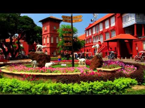 Malaysia: Melaka
