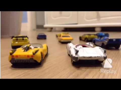 Animação Speed Racer 2 trailer oficial