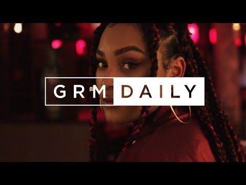 Ocean China - Chinese Assassin [Music Video] | GRM Daily