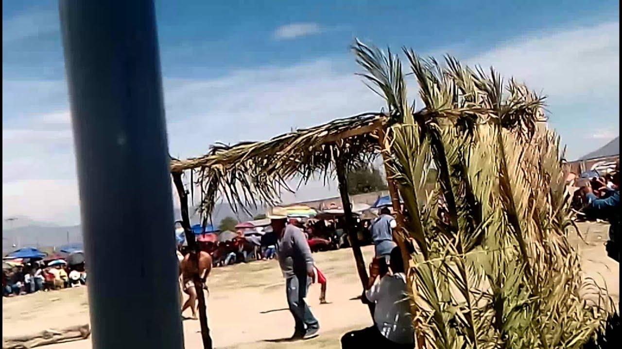 Cuadro De Actipan De Morelos Youtube