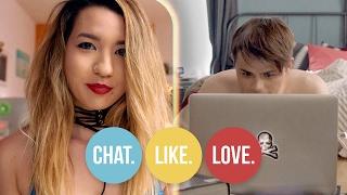 TOP SECRET MISSION | CHAT LIKE LOVE  EPISODE 7