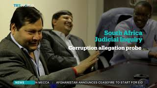 The inquiry will investigate a wide range of corruption allegations...