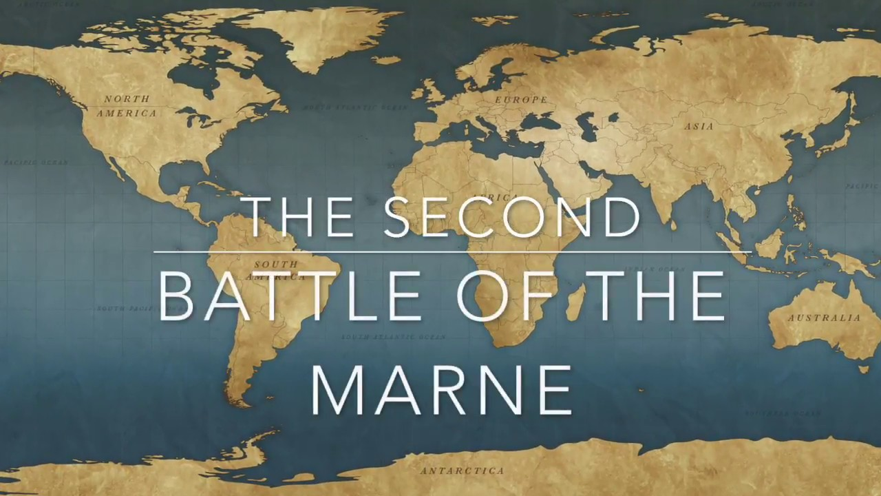 what happened in the battle of marne