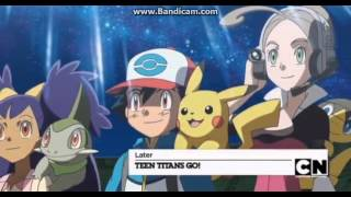 Pokemon Staffel 16 BW-Adventures in Unova Folge 40-Teil 3