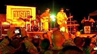 Play The Taliban Song (Live)