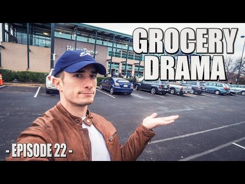 GROCERY STORE DRAMA - The Mini Cut Episode 22