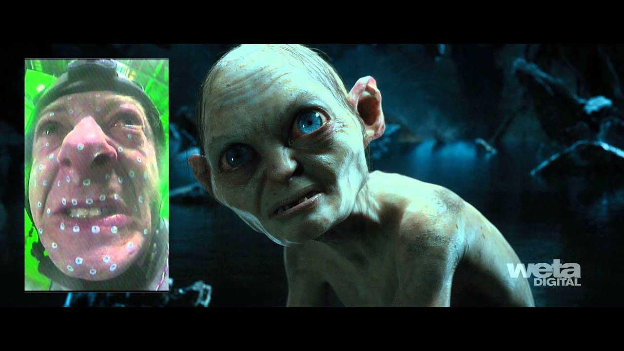 weta digitals artistry behind gollum quotthe hobbit an