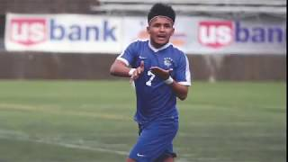 Jesus Rodriguez - Woodburn High School 2017 Season Highlight