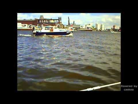 23 06 13 Thundercat Rennen  an der Waterfront in Bremen (Sturgeon 22)