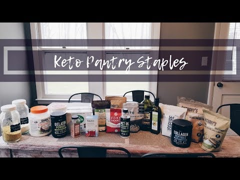 keto-pantry-staples-|-what's-in-my-low-carb-pantry