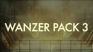 Front Mission Evolved - Wanzer Pack 3 DLC Trailer | HD