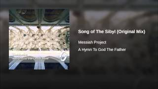 Song of The Sibyl (Original Mix)