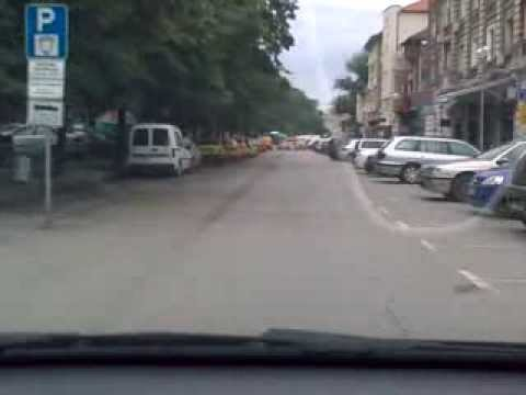 Ruse,Bulgaria.mp4