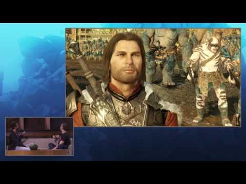E3 2017: В Middle-earth: Shadow of War нельзя будет переигрывать миссии