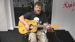 Scott Hendrie-Sex Face
