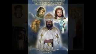 Baklobna El Farhana Father Bishoy Demetrious