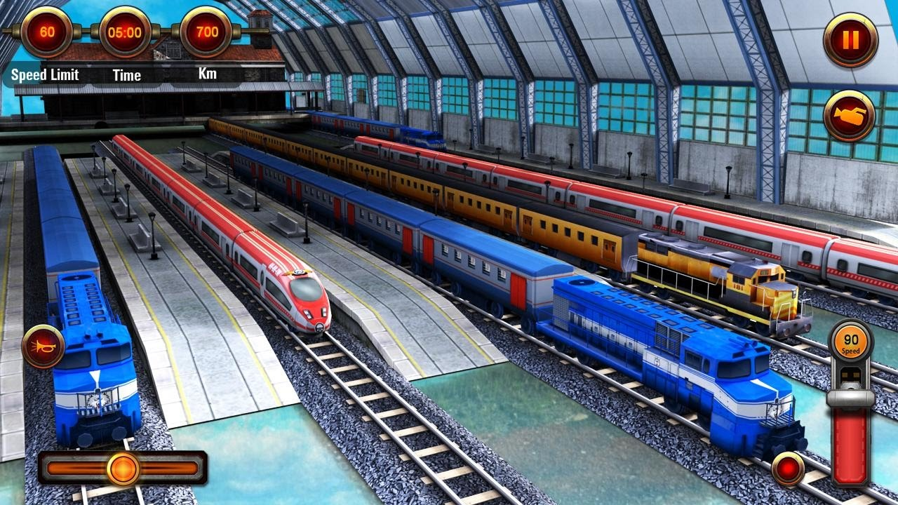 New Train Simulator Online 2017 Online Train Games