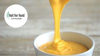 Vegan Nacho Cheese | Hot For Food