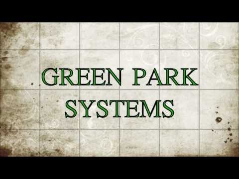 Swing Machine #3 Electro Swing mix by GREEN PARK SYSTEMS