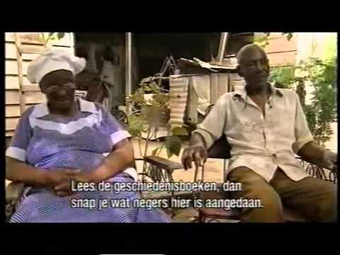 Wij Slaven van Suriname  Anton de Kom 1 van 6