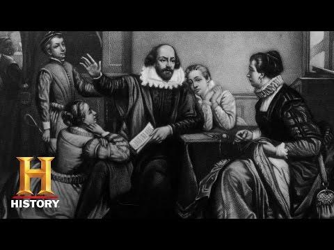 William Shakespeare: Legendary Wordsmith - Fast Facts | History