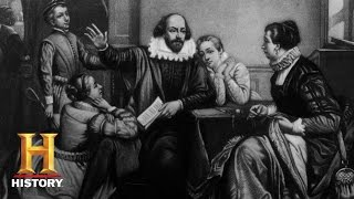 William Shakespeare: Legendary Wordsmith - Fast Facts | History