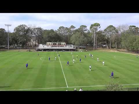 Jacksonville University vs Orlando City Feb 3 2018