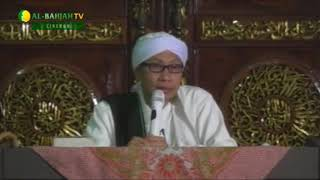 Suami Tidak Memberi Nafkah - Buya Yahya Menjawab