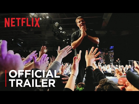 Tony Robbins: I AM NOT YOUR GURU | Official Trailer | Netflix