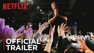 Tony Robbins: I AM NOT YOUR GURU - Official Trailer