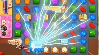 Candy Crush Saga Level 1569 NO BOOSTER