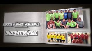 Trailer Zonal Ijtema 2015 - Zone Dietzenbach