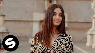 Смотреть клип Leandro Da Silva, Dario Trapani - Because Of You