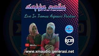 Gambar cover Download Saffa Nada Entertainment Live In Tremas Arjosari Pacitan 2019 [UC Mini]