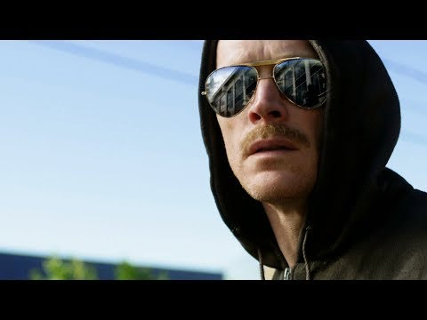 Manhunt Unabomber - Discovery Trailer