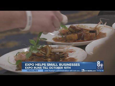 Las Vegas Food Expo
